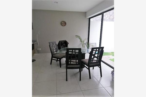 Foto de casa en venta en boulevard esmeralda 5, valle real residencial, corregidora, querétaro, 0 No. 05
