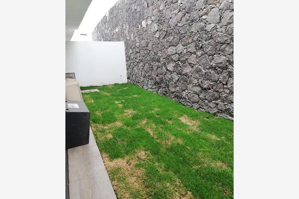Foto de casa en venta en boulevard esmeralda 5, valle real residencial, corregidora, querétaro, 0 No. 11