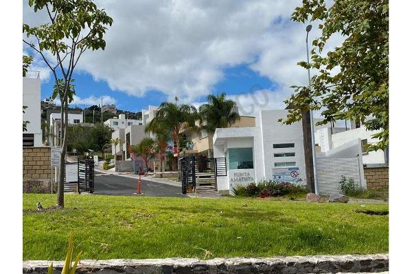 Foto de terreno habitacional en venta en boulevard esmeralda #6 , talavera, corregidora, querétaro, 9938430 No. 02