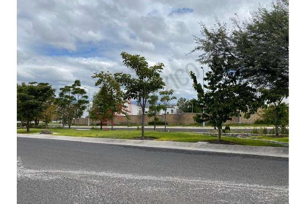 Foto de terreno habitacional en venta en boulevard esmeralda #6 , talavera, corregidora, querétaro, 9938430 No. 04