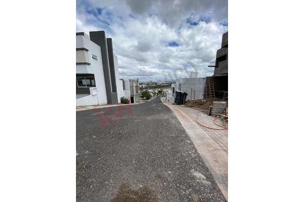 Foto de terreno habitacional en venta en boulevard esmeralda #6 , talavera, corregidora, querétaro, 9938430 No. 05