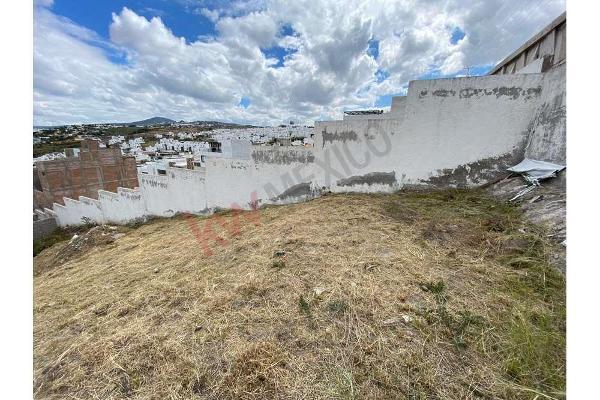 Foto de terreno habitacional en venta en boulevard esmeralda #6 , talavera, corregidora, querétaro, 9938430 No. 06
