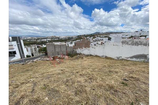Foto de terreno habitacional en venta en boulevard esmeralda #6 , talavera, corregidora, querétaro, 9938430 No. 08