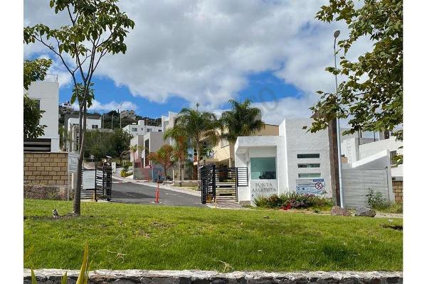 Foto de terreno habitacional en venta en boulevard esmeralda #6 , talavera, corregidora, querétaro, 9938430 No. 10
