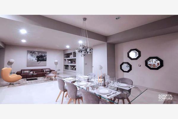 Foto de departamento en venta en boulevard europa 1, lomas de angelópolis ii, san andrés cholula, puebla, 9177245 No. 04