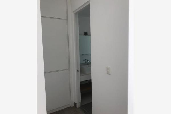 Foto de departamento en renta en boulevard europa 17, lomas de angelópolis ii, san andrés cholula, puebla, 5647779 No. 18
