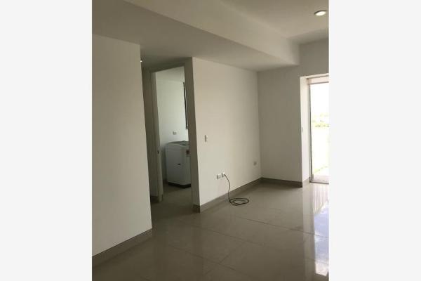 Foto de departamento en renta en boulevard europa 17, lomas de angelópolis ii, san andrés cholula, puebla, 5647779 No. 37