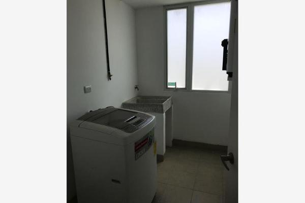 Foto de departamento en renta en boulevard europa 17, lomas de angelópolis, san andrés cholula, puebla, 5647779 No. 39