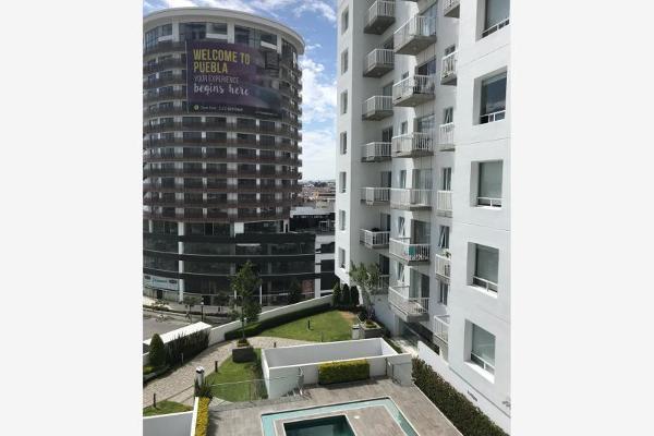 Foto de departamento en renta en boulevard europa 17, lomas de angelópolis, san andrés cholula, puebla, 5647779 No. 43