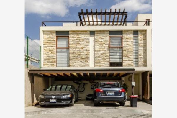 Foto de casa en venta en boulevard europa 2, lomas de angelópolis ii, san andrés cholula, puebla, 7240513 No. 01