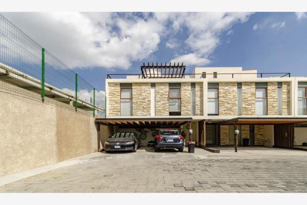 Foto de casa en venta en boulevard europa 2, lomas de angelópolis ii, san andrés cholula, puebla, 7240513 No. 02