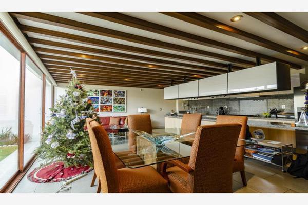 Foto de casa en venta en boulevard europa 2, lomas de angelópolis ii, san andrés cholula, puebla, 7240513 No. 03