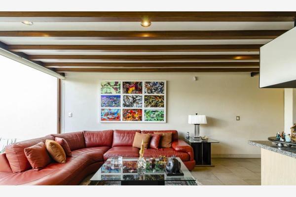 Foto de casa en venta en boulevard europa 2, lomas de angelópolis ii, san andrés cholula, puebla, 7240513 No. 05