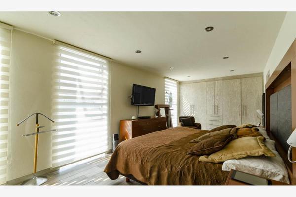 Foto de casa en venta en boulevard europa 2, lomas de angelópolis ii, san andrés cholula, puebla, 7240513 No. 23