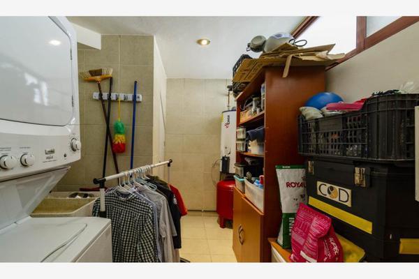 Foto de casa en venta en boulevard europa 2, lomas de angelópolis ii, san andrés cholula, puebla, 7240513 No. 28
