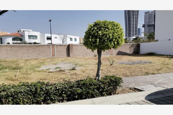 Foto de terreno habitacional en venta en boulevard europa 321, lomas de angelópolis ii, san andrés cholula, puebla, 0 No. 01