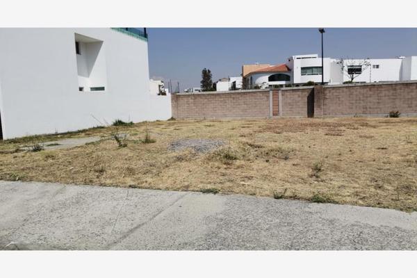 Foto de terreno habitacional en venta en boulevard europa 321, lomas de angelópolis ii, san andrés cholula, puebla, 0 No. 02