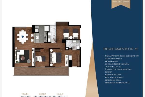 Foto de departamento en venta en boulevard europa , angelopolis, puebla, puebla, 5704910 No. 09