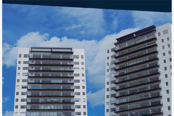 Foto de departamento en venta en boulevard europa , angelopolis, puebla, puebla, 5704910 No. 02