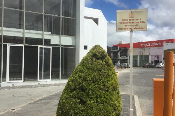 Foto de local en renta en boulevard everardo márquez , periodista, pachuca de soto, hidalgo, 6153576 No. 04