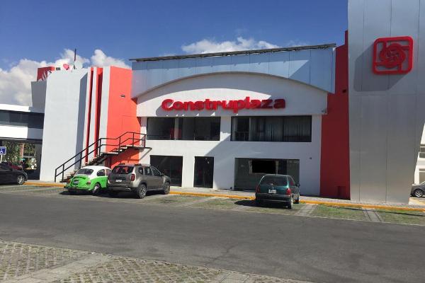 Foto de local en renta en boulevard everardo márquez , periodista, pachuca de soto, hidalgo, 6153619 No. 01