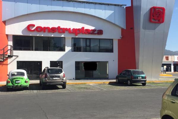 Foto de local en renta en boulevard everardo márquez , periodista, pachuca de soto, hidalgo, 6153619 No. 03