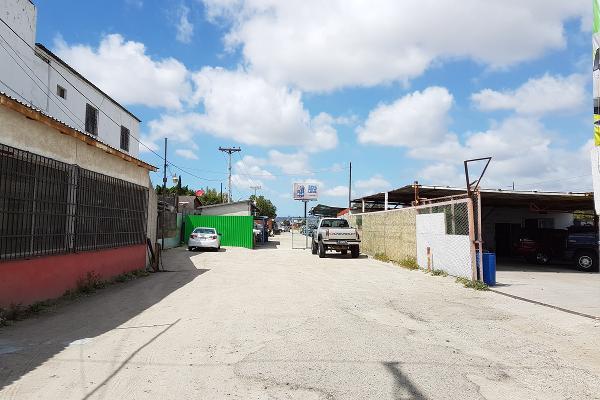 Foto de terreno comercial en venta en boulevard federico benitez , moreno 2da. secci?n, tijuana, baja california, 3083170 No. 02