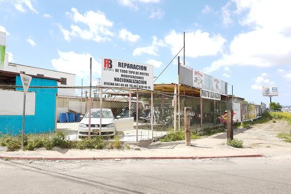 Foto de terreno comercial en venta en boulevard federico benitez , moreno 2da. sección, tijuana, baja california, 3083170 No. 03