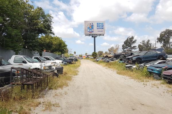Foto de terreno comercial en venta en boulevard federico benitez , moreno 2da. sección, tijuana, baja california, 3083170 No. 06