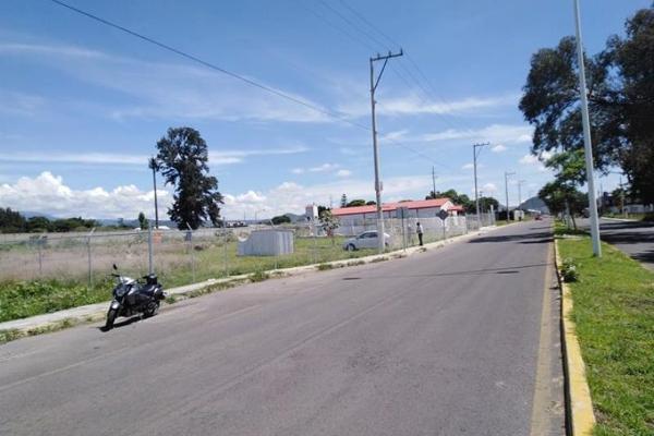 Foto de terreno habitacional en venta en boulevard ferocarriles 223, san diego acapulco, atlixco, puebla, 8322974 No. 02