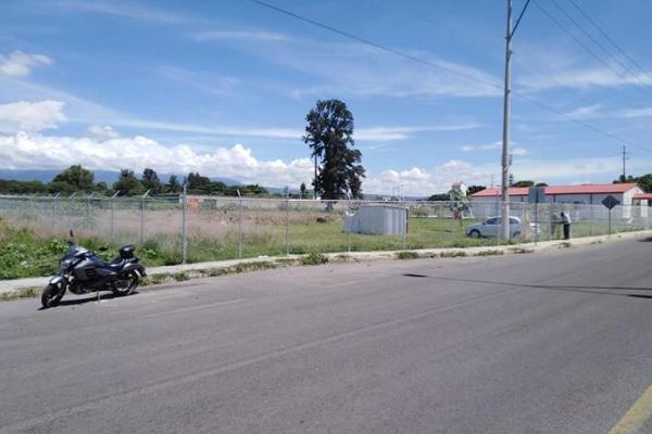 Foto de terreno habitacional en venta en boulevard ferocarriles 223, san diego acapulco, atlixco, puebla, 8322974 No. 04