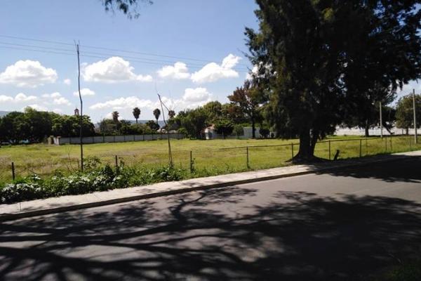 Foto de terreno habitacional en venta en boulevard ferocarriles 223, san diego acapulco, atlixco, puebla, 8322974 No. 05