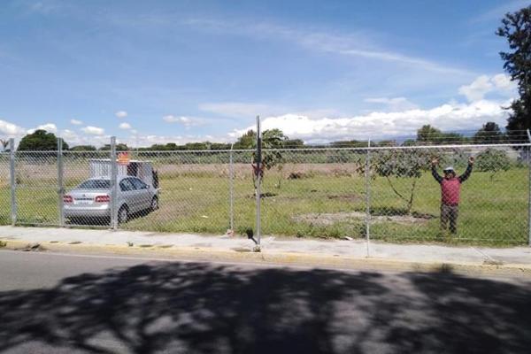 Foto de terreno habitacional en venta en boulevard ferocarriles 223, san diego acapulco, atlixco, puebla, 8322974 No. 06