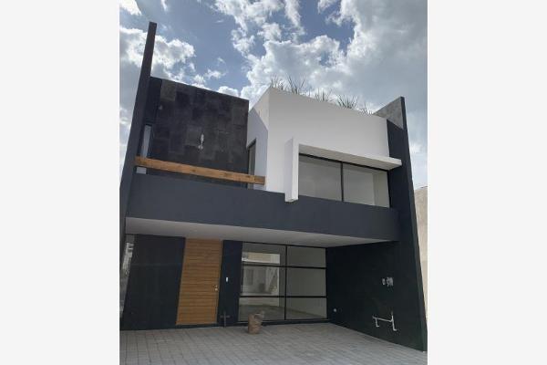 Foto de casa en venta en boulevard forjadores 1202, cholula, san pedro cholula, puebla, 8843667 No. 01