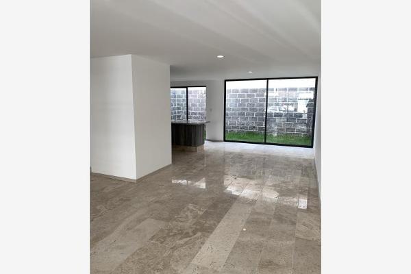 Foto de casa en venta en boulevard forjadores 1202, cholula, san pedro cholula, puebla, 8843667 No. 02