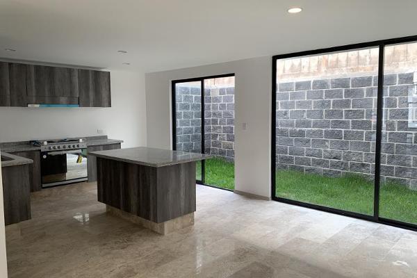 Foto de casa en venta en boulevard forjadores 1202, cholula, san pedro cholula, puebla, 8843667 No. 04