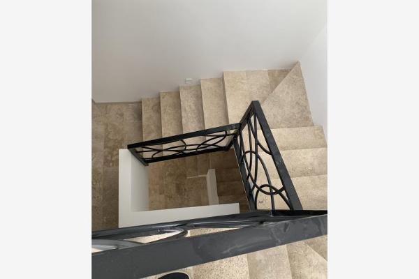 Foto de casa en venta en boulevard forjadores 1202, cholula, san pedro cholula, puebla, 8843667 No. 07
