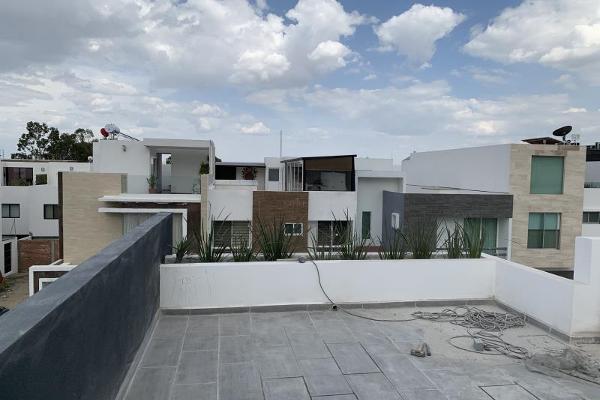 Foto de casa en venta en boulevard forjadores 1202, cholula, san pedro cholula, puebla, 8843667 No. 20