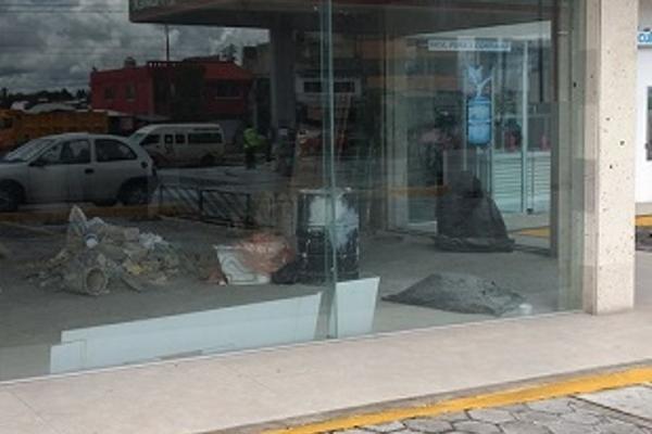 Foto de local en renta en boulevard forjadores , manantiales, san pedro cholula, puebla, 3707778 No. 01