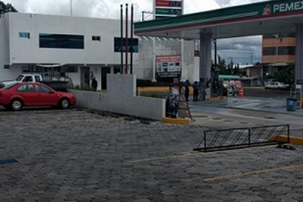 Foto de local en renta en boulevard forjadores , manantiales, san pedro cholula, puebla, 3707778 No. 04