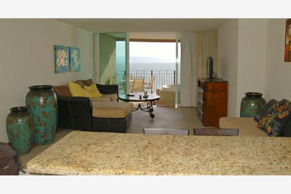 Foto de departamento en venta en boulevard francisco medina ascencio 2477, zona hotelera norte, puerto vallarta, jalisco, 2657087 No. 02