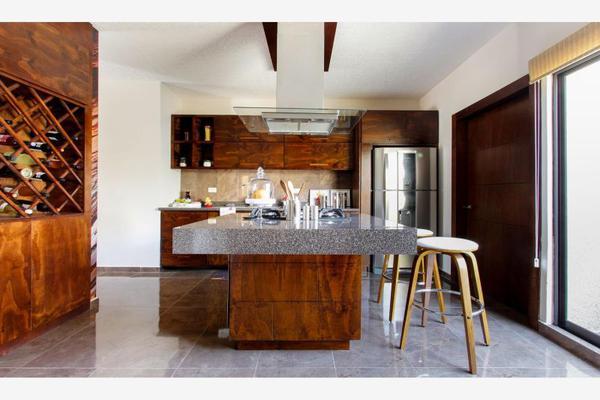 Foto de casa en venta en boulevard g bonfil 589, ampliación residencial san ángel, tizayuca, hidalgo, 0 No. 09