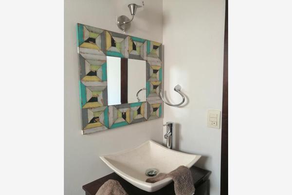 Foto de casa en venta en boulevard g bonfil 589, ampliación residencial san ángel, tizayuca, hidalgo, 0 No. 21