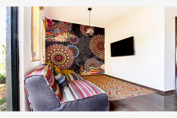 Foto de casa en venta en boulevard g bonfil junto a zona plateada 589, parque residencial coacalco, ecatepec de morelos, méxico, 20427004 No. 02