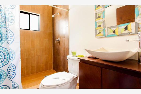 Foto de casa en venta en boulevard g bonfil junto a zona plateada 589, parque residencial coacalco, ecatepec de morelos, méxico, 20427004 No. 17