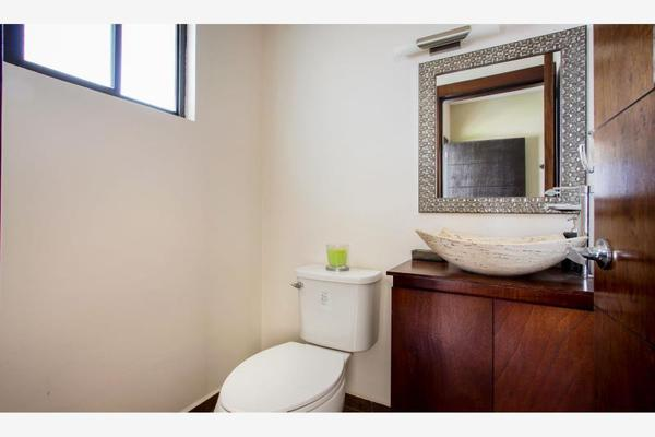 Foto de casa en venta en boulevard g bonfil junto a zona plateada 589, parque residencial coacalco, ecatepec de morelos, méxico, 20427004 No. 23