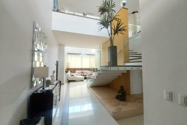 Foto de casa en venta en boulevard gilbert escobosa gamez 194, la paloma residencial ii, hermosillo, sonora, 20189597 No. 03
