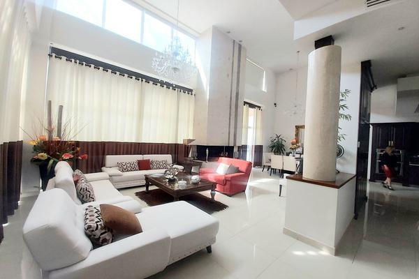 Foto de casa en venta en boulevard gilbert escobosa gamez 194, la paloma residencial ii, hermosillo, sonora, 20189597 No. 05