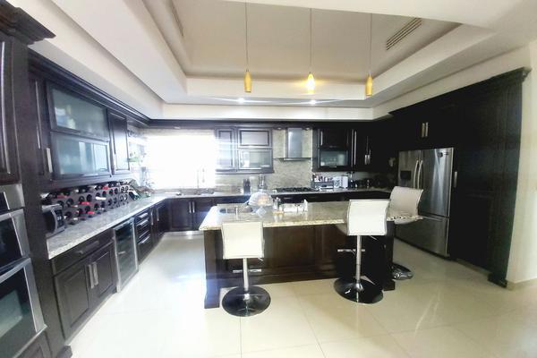 Foto de casa en venta en boulevard gilbert escobosa gamez 194, la paloma residencial ii, hermosillo, sonora, 20189597 No. 09
