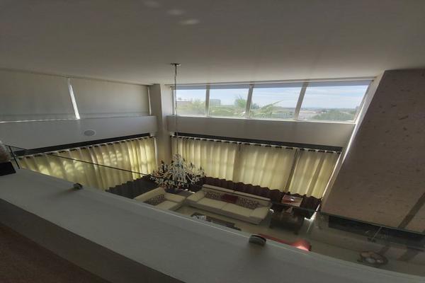 Foto de casa en venta en boulevard gilbert escobosa gamez 194, la paloma residencial ii, hermosillo, sonora, 20189597 No. 22